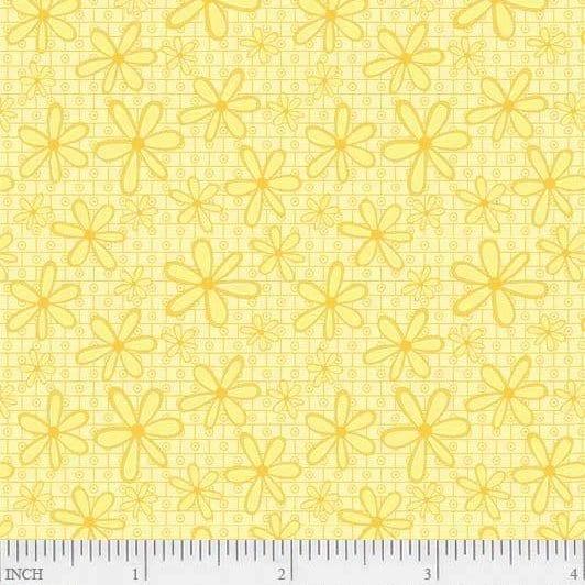 F25043/ Yellow