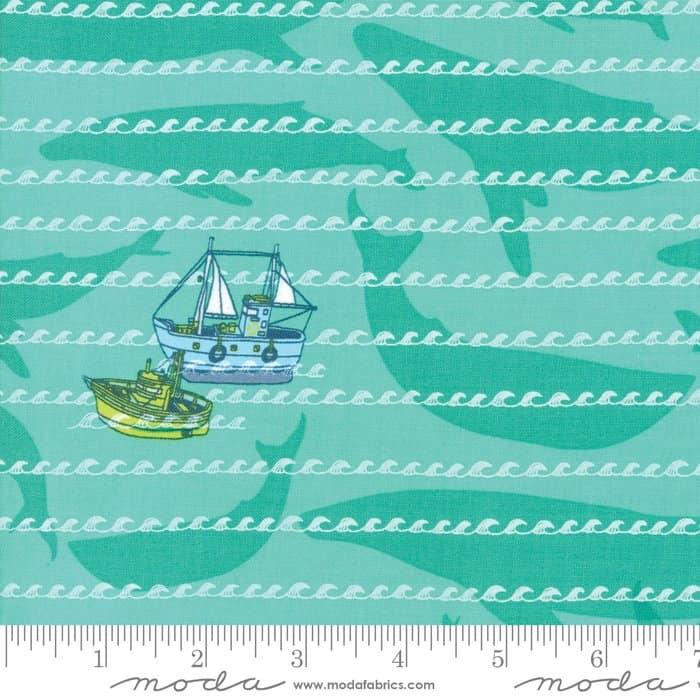 513323/ 13 - Sea Green