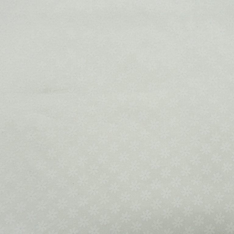 Daisy/ Ivory/White