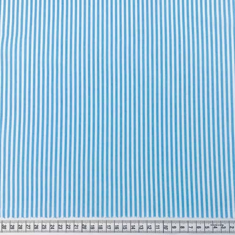 03 - Turquoise/White