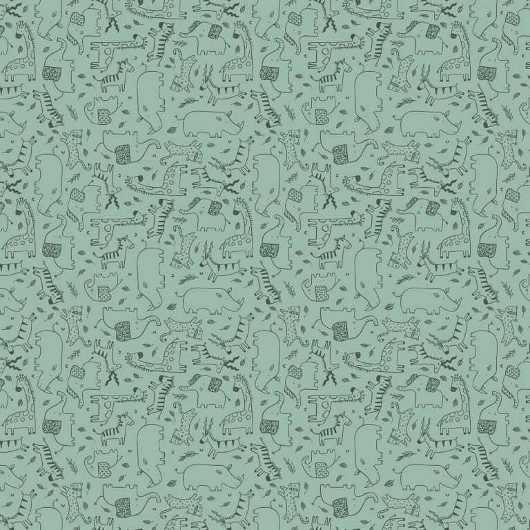 90237/ 72 - Green