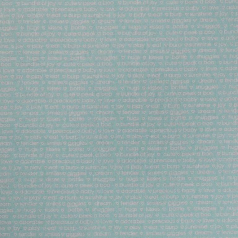 3127/ 04 - Turquoise