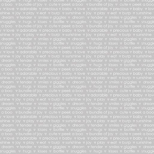 3127/ 13 - Light Grey