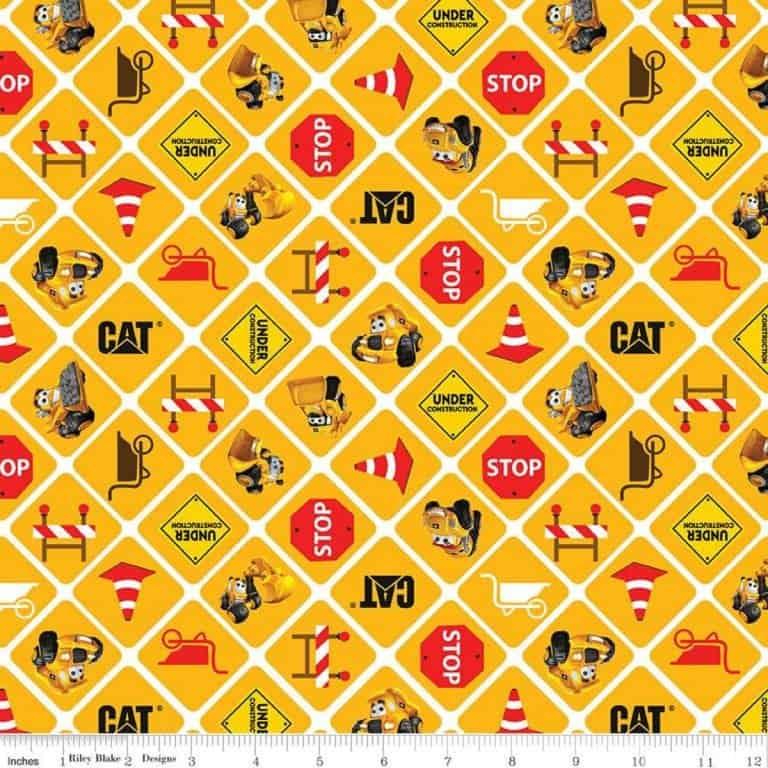 C8102/ Yellow
