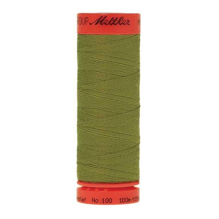 1146 - Yellow Green