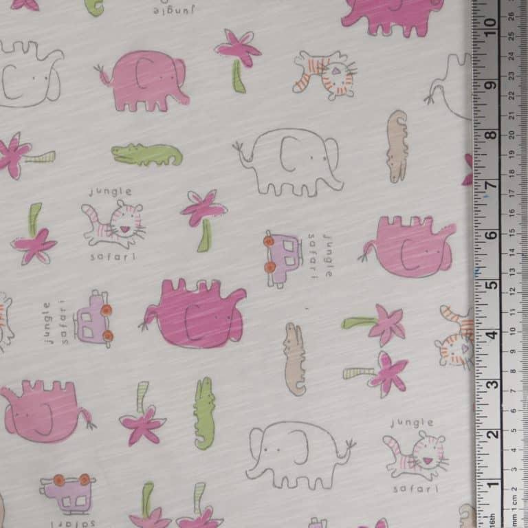11514/ White/Pink/Green