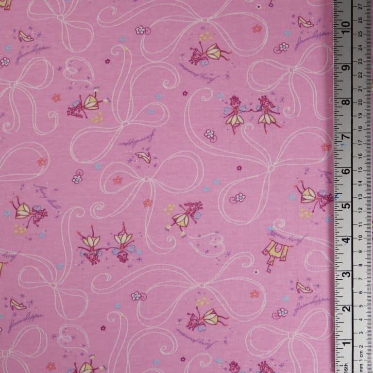 11375/ Pink/White/Yellow