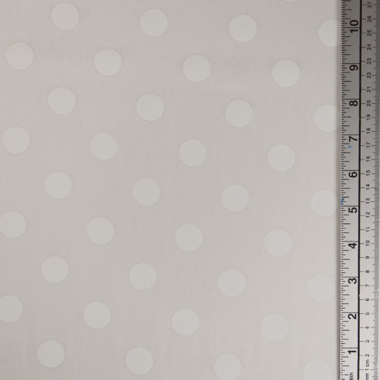 7 - Snow Dots