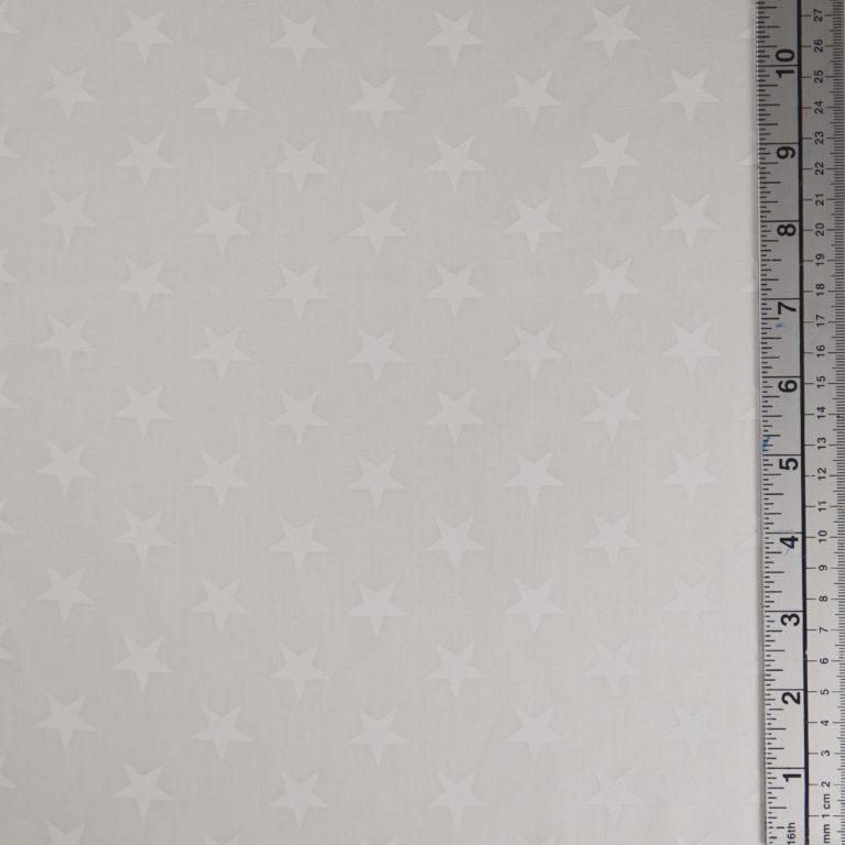 14 - Snow Stars