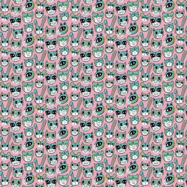 21822/ Pink
