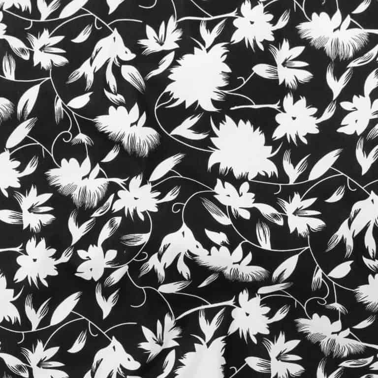 02 - Black/White