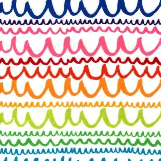 Rainbow Waves/Multi