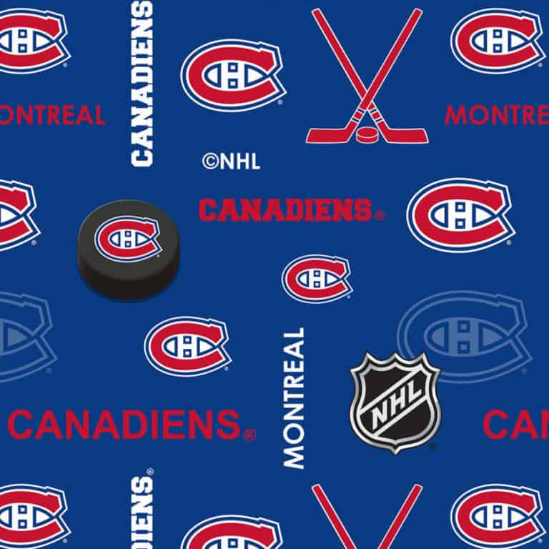 Canadiens/Blue/Red