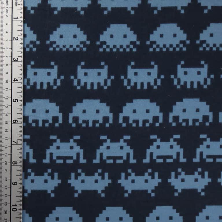 Eight Bit/Navy/Blue