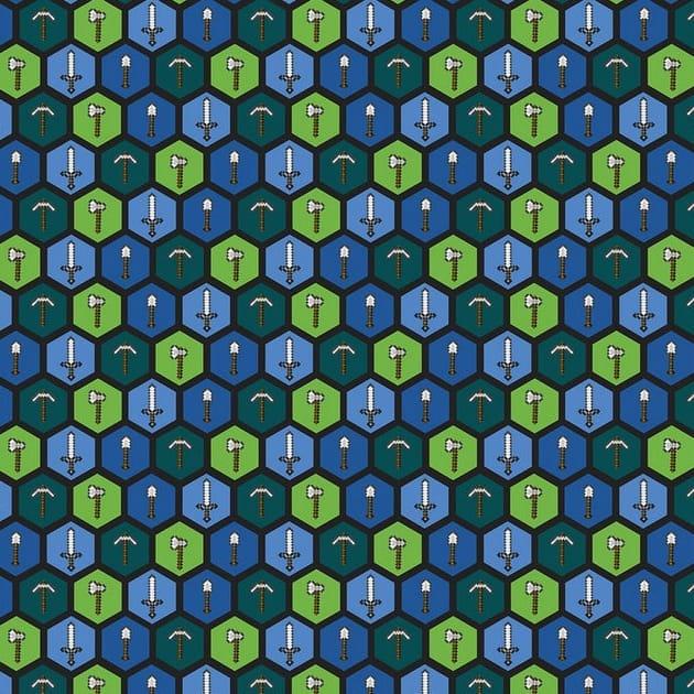 66767/Green