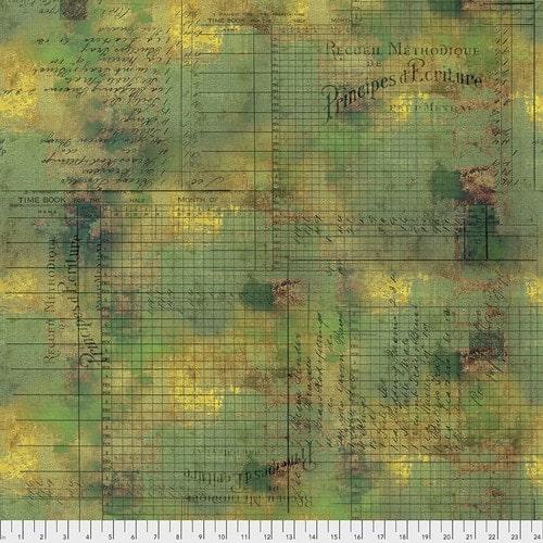 PWTH132/ Moss