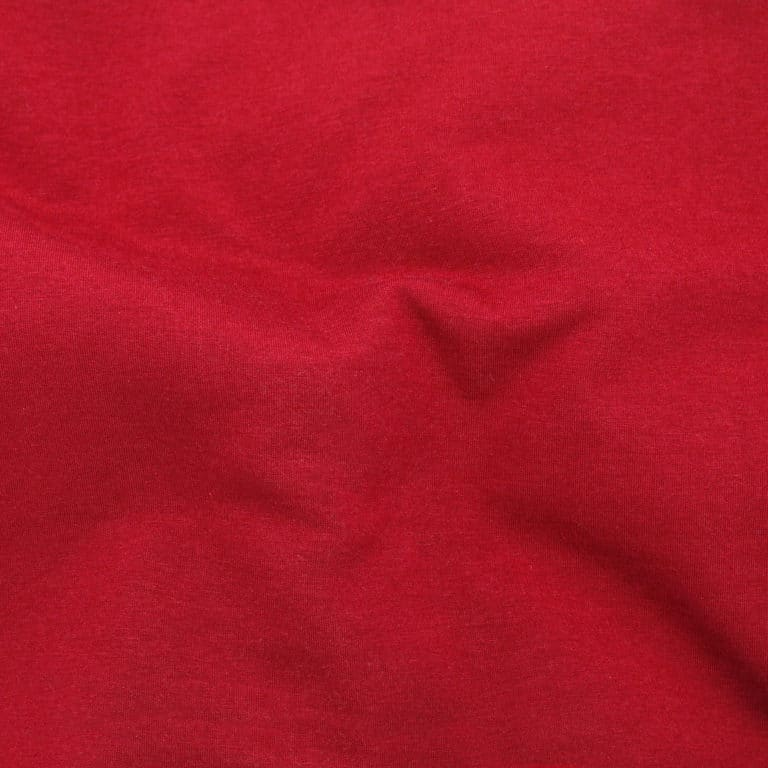 14 - Deep Red