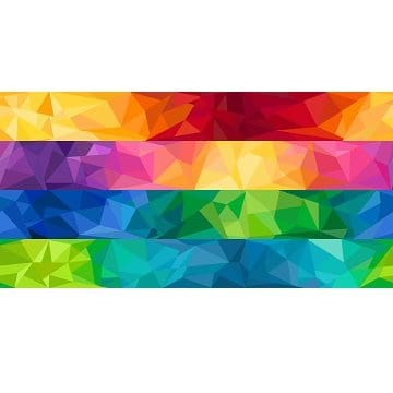 DP24111/ 10 - Rainbow