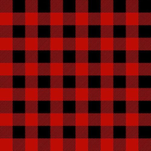 9270/ 89 - Red/Black